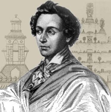 Marie-Antonin Careme