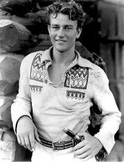 John Wayne, 1930 (aged 23)